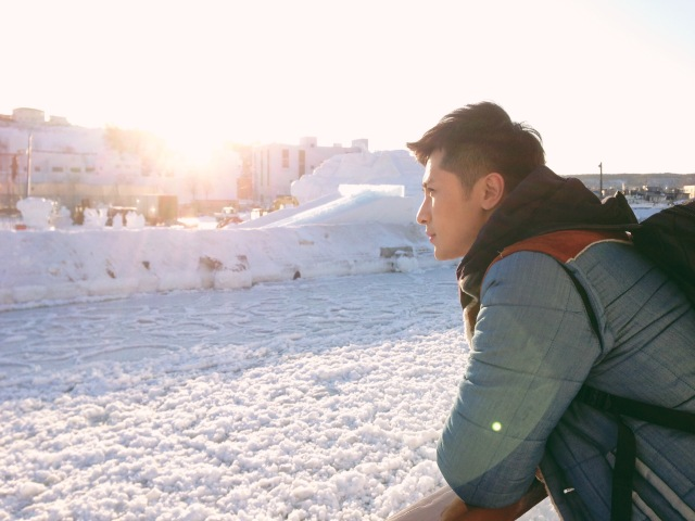 【偽日本人遊記】 恍如南北極圈看見的流冰!讓人畢生難忘的日本壯大雪白景色。 ...